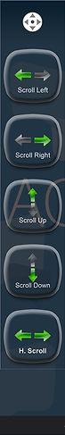 WinSlate Scrolling Tools