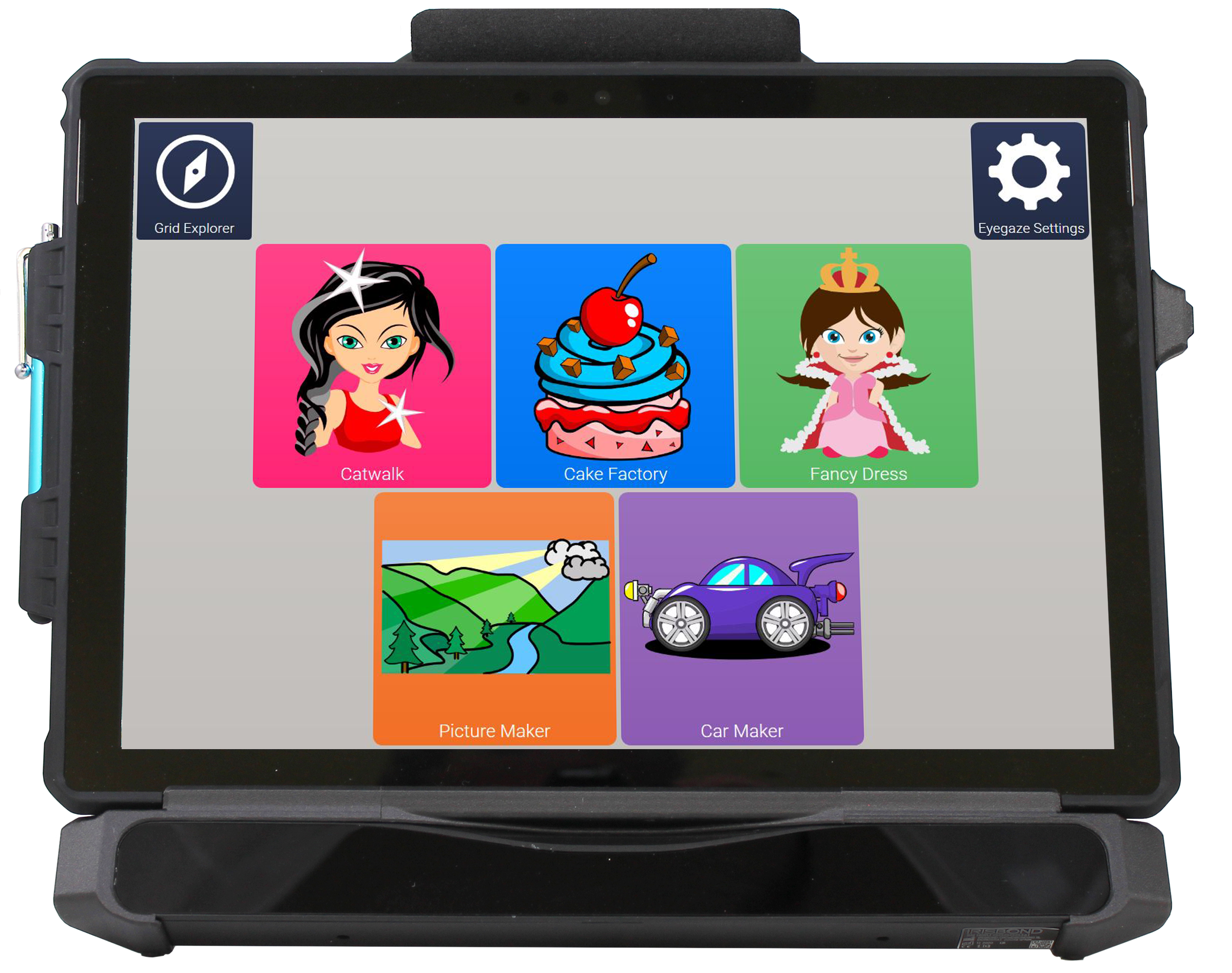 Winslate for Kids™ with Enable Eyes®
