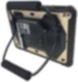 SoundPOD™ Rear mounted
