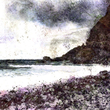 High Tide, St Agnes