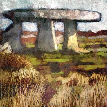 Lanyon Quoit