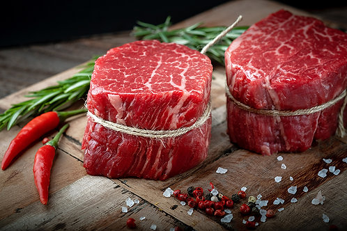 AAA Ranchers Elite Filet (Sold in sets of 2  -   8oz x 2 = 16oz)