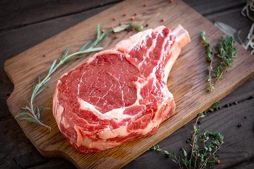 AAA Ranchers Choice Bone-In Rib Steak - 20oz