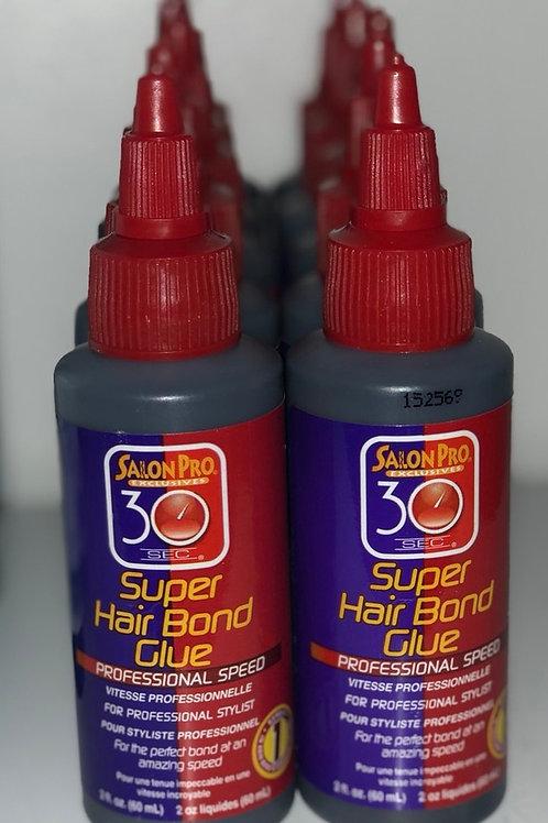 Salon Pro Super Hair Bond Glue