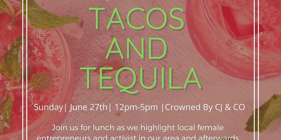 Crown Her Queen Tacos & Tequila