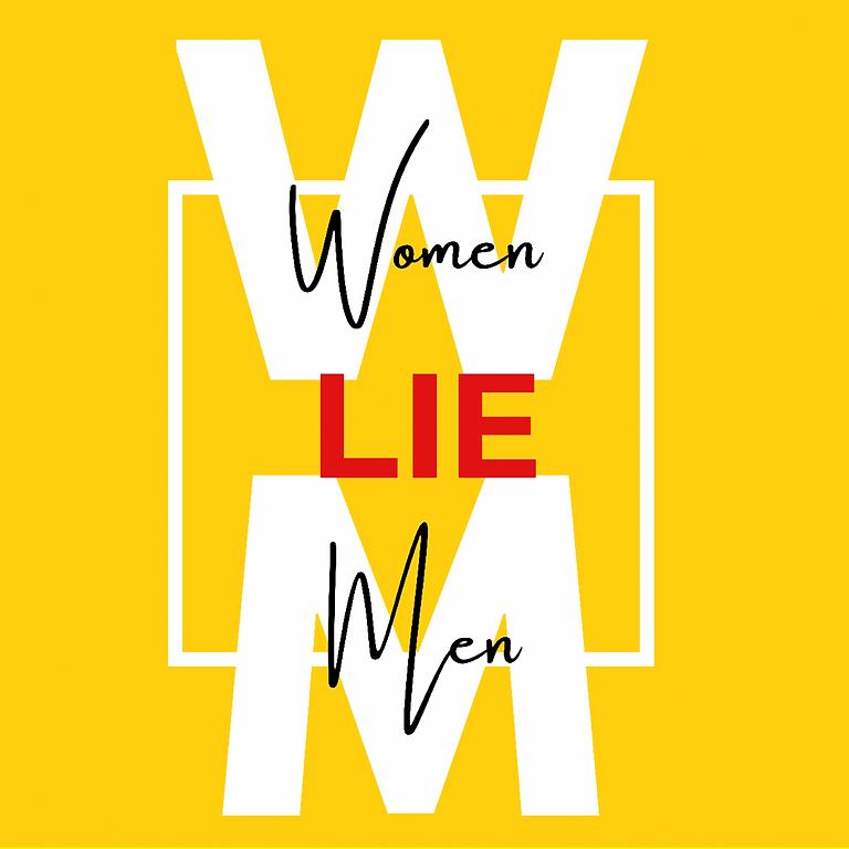 Women LIE Men LIE