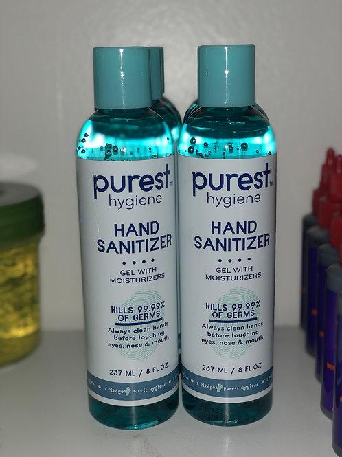 Purest Hygiene Hand Sanitizer