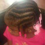 kids style braids