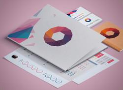 Branding - Design Brochure