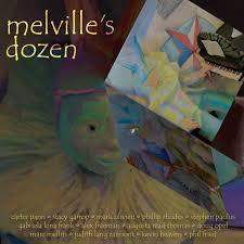 Melville's Dozen,  Nicola Melville
