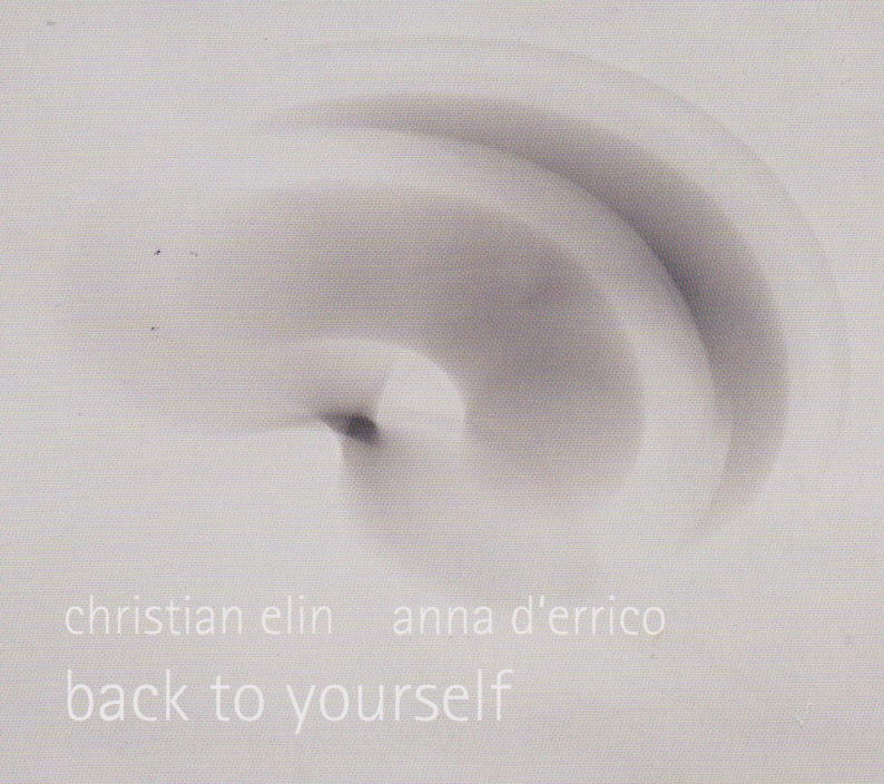 Back To Yourself, Christian Elin