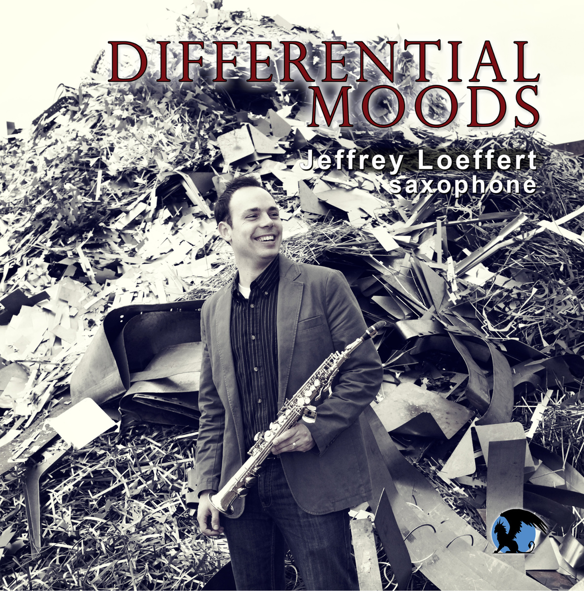 Differential Moods, Jeff Loeffert