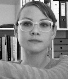 conférence avec Manuela Ammer historienne de l'art, exposition Tentations techniques: Les films de Maria Lassnig