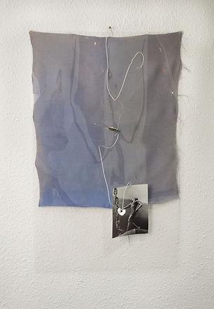 Tiziana La Melia, Dust selves, reflect and flex, 2012, A Problem So Big It Needs Other People