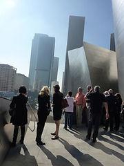Art Tour Los Angeles 2010, Pierre Beaudoin, collections privées, l'art contemporain