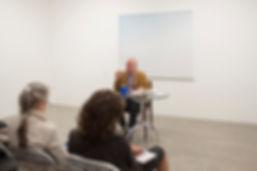Conversation with Paul Wombell, curator, Le Mois de la Photo, photography