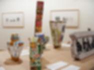 artiste Michael Rakowitz: Projets récents sur Bagdad et Montréal, commissaire Jean Gagnon