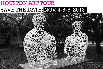 Houston Art Tour, 2013