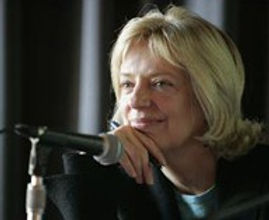 Nicole Doucet, development and management consultant