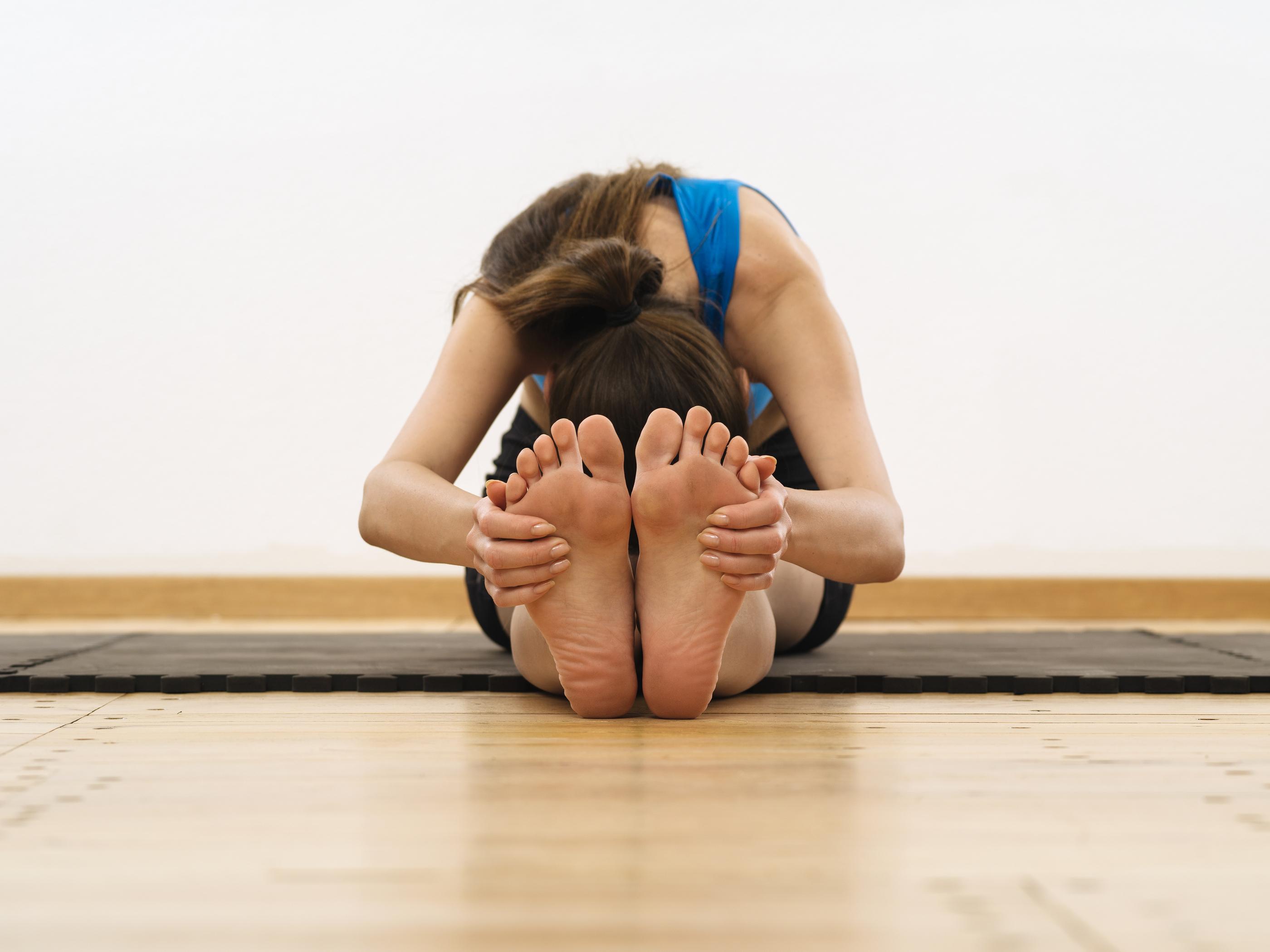 Flexibility Fun