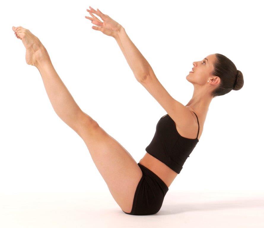 Ballet Buff