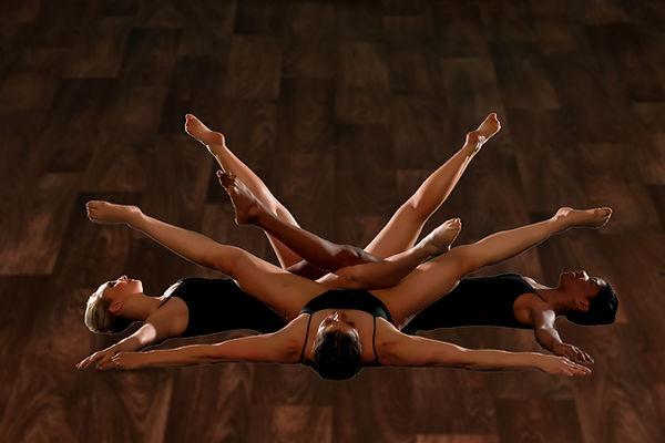 Lafayette Louisiana Dance School