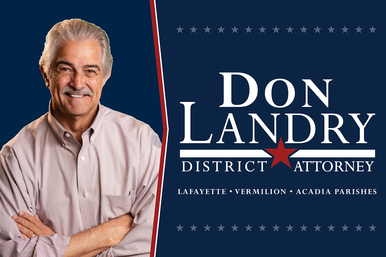 Don Landry