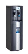 hands-free water cooler dispenser for contact-less dispenser to rent or buy Available as mains fed or bottled water cooler