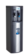 3300X STANDING POU water cooler with push paddle taps