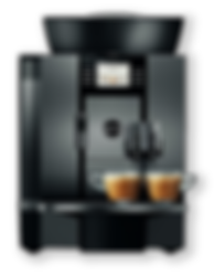Jura Giga X3 Coffee Machine Rental Available in Berkshire, Oxfordshire, Hampshire, Wiltshire, Buckinghamshire