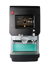 Excellence Touch liquid Roast comeercial coffee machine for rent