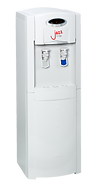 Jazz 1000 Mains Fed Floor Standing Water Cooler In Cold & Ambient