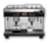 WMF Bean to Cup Coffee Machine Rental in South of England; Berkshire, Hampshire, Buckinghamshire, Oxfordshire, Wiltshire, Somerset