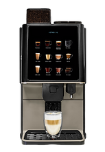 Vitro X1 Bean To Cup Commercial Coffee Machine With Touch Free Dispensing