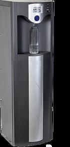 hands-free rent water cooler dispenser for contact-less dispenser