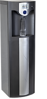 Mains fed floors standing water coolerhands-free water cooler dispenser for contact-less dispenser to rent or buy