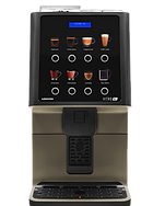 Virto S1 Bean to cup commercial coffee machine for rent