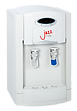 Jazz 1000 Mains Fed Table Top Water Cooler In Cold & Ambient
