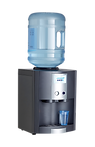 4400x Table top bottled water cooler in ambient and cold