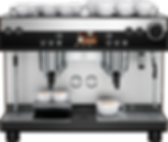 Fully Inclusive WMF Espresso Coffee Machine Rental Available in Berkshire, Oxfordshire, Hampshire, Wiltshire, Buckinghamshire