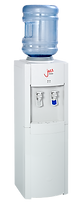 Jazz 1000 Bottled water cooler dispensing ambient and cold water