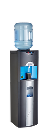 ArcticStar 55 Bottled Floor Standing Water Cooler In Cold & Ambient