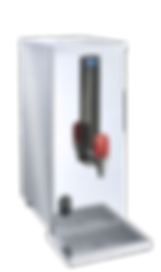 AA1500 Water Boiler  Fully Inclusive Water Boiler Rental Available Berkshire, Oxfordshire, Hampshire, Wiltshire, Buckinghamshire