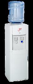 Jazz 1100 Bottled Floor Standing Water Cooler In Cold & Ambient