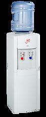 Jazz 1100 Bottled Floor Standing Water Cooler In Cold & Hot