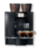 Jura Giga X8 Coffee Machine Rental Available in Berkshire, Oxfordshire, Hampshire, Wiltshire, Buckinghamshire