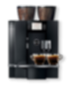 Jura Bean to Cup Coffee Machine Rental in South of England; Berkshire, Hampshire, Buckinghamshire, Oxfordshire, Wiltshire, Somerset
