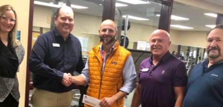 Gebhart Holdings Supports the Wabash County YMCA
