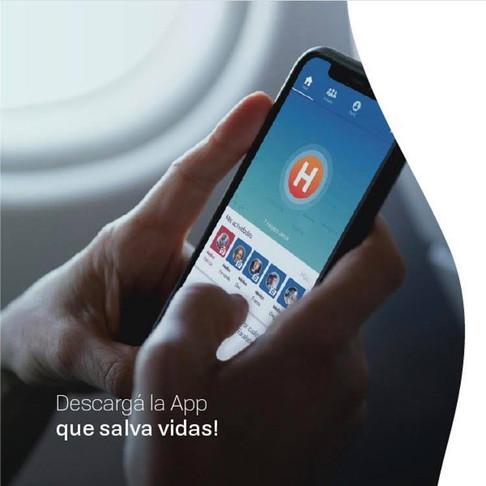 Helpers: La App de ayuda integral