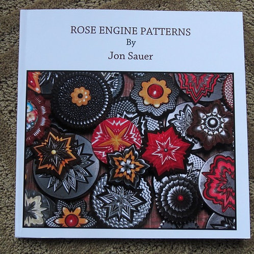Rose Engine Patterns by Jon Sauer